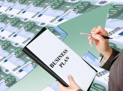 Bedrijfsplan maken: stappenplan 1-4
