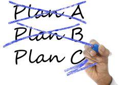 Bedrijfsplan maken: stap 8 en 9 in het stappenplan