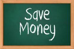 Eenvoudig kosten reduceren