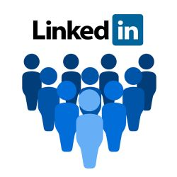 Maak gebruik van labels bij LinkedIn