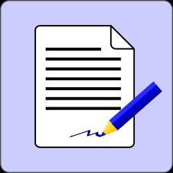Rechtsgeldige digitale handtekening